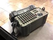 SOUNDCRAFT DJ Equipment GIGRAC 1000ST